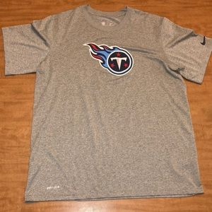 Nike Tennessee Titans Dry-Fit Tee